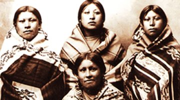 SUPPORT NATIVE WOMEN FILMMAKERS INITIATIVE