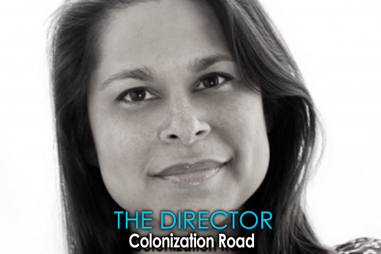 Director Colonization Road 750X