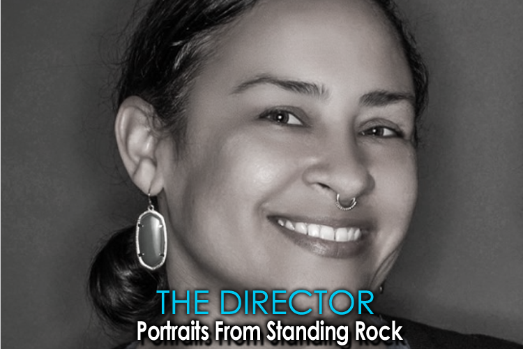 Portraits From Standing Rock 750X