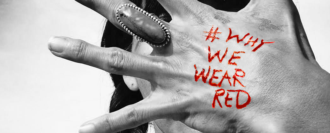 Why We Wear Red Hand 1140x
