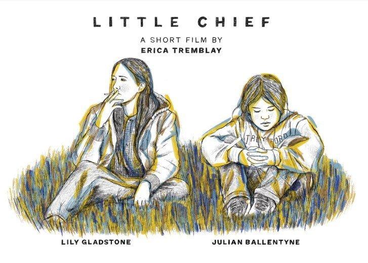 Little Chief